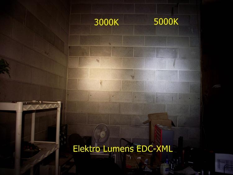 5000k Color Gallery